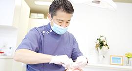 顎変形症治療